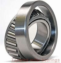 30mm x 62mm x 25mm  Koyo 33206-koyo Taper Roller Bearings