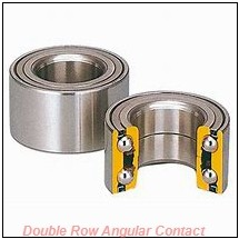 45mm x 85mm x 30.2mm  QBL 3209j-qbl Double Row Angular Contact Bearings