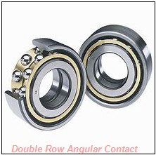 55mm x 100mm x 33.3mm  QBL 3211b-2znrtnc3-qbl Double Row Angular Contact Bearings