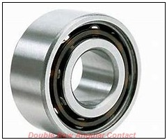 55mm x 100mm x 33.3mm  NSK 3211btnc3-nsk Double Row Angular Contact Bearings