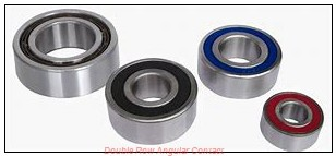 55mm x 100mm x 33.3mm  FAG 3211-b-tvh-fag Double Row Angular Contact Bearings