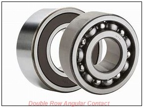 65mm x 120mm x 38.1mm  NSK 3213b-2rstnc3-nsk Double Row Angular Contact Bearings