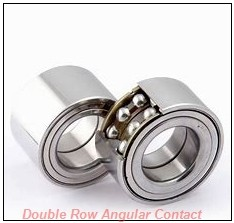 45mm x 85mm x 30.2mm  NSK 3209btn-nsk Double Row Angular Contact Bearings