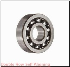 95mm x 170mm x 32mm  FAG 1219-m-fag Double Row Self Aligning Bearings