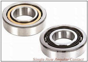 65mm x 120mm x 23mm  FAG 7213-b-tvp-p5-uo-fag Single Row Angular Contact Bearings