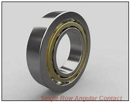 75mm x 130mm x 25mm  FAG 7215-b-mp-fag Single Row Angular Contact Bearings