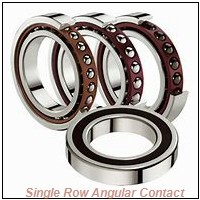 85mm x 150mm x 28mm  FAG 7217-b-jp-ua-fag Single Row Angular Contact Bearings