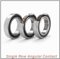 25mm x 52mm x 15mm  SKF 7205becbp-skf Single Row Angular Contact Bearings