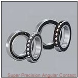 35mm x 72mm x 17mm  Timken 2mm207wicrsul-timken Super Precision Angular Contact Bearings