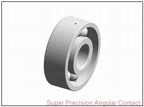 110mm x 170mm x 28mm  Timken 2mm9122wicrdux-timken Super Precision Angular Contact Bearings