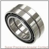 105mm x 160mm x 26mm  Timken 2mm9121wicrduh-timken Super Precision Angular Contact Bearings