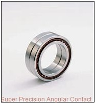 90mm x 140mm x 24mm  Timken 2mm9118wicrsum-timken Super Precision Angular Contact Bearings