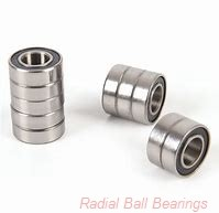 10mm x 30mm x 9mm  QBL 6001-2rs-1/2-qbl Radial Ball Bearings