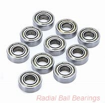 80mm x 140mm x 33mm  NSK 4216btn-nsk Radial Ball Bearings
