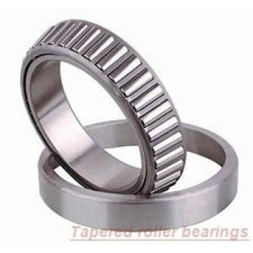 41.275mm x 88.9mm x 30.162mm  Koyo 803146/803110-koyo Taper Roller Bearings