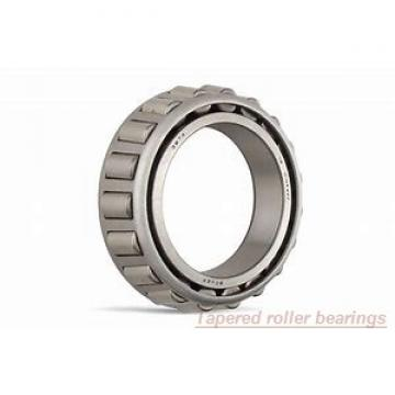 30.162mm x 64.292mm x 21.433mm  Koyo 86649/86610-koyo Taper Roller Bearings