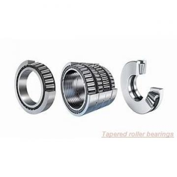 25mm x 52mm x 22mm  Timken 33205-timken Taper Roller Bearings