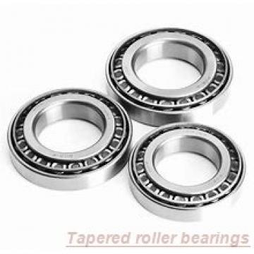 0.89inch x 1.85inch x 0.61inch  QBL lm72849/lm72810-qbl Taper Roller Bearings