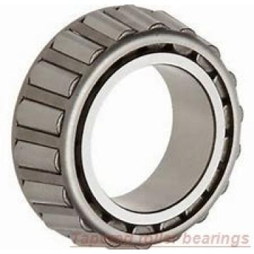 25.4mm x 57.15mm x 19.431mm  NTN 84548/84510-ntn Taper Roller Bearings