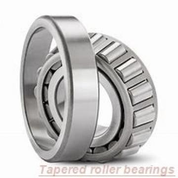 30.16mm x 68.26mm x 22.23mm  NTN 88043/88010-ntn Taper Roller Bearings