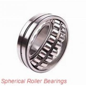 260mm x 480mm x 130mm  Timken 22252embw33w45a-timken Spherical Roller Bearings