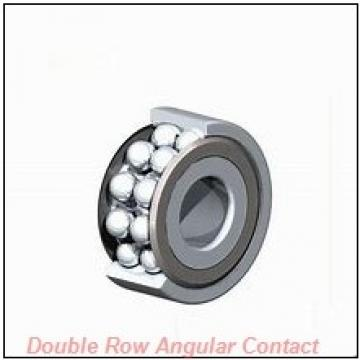 45mm x 85mm x 30.2mm  NSK 3209b-2rstn-nsk Double Row Angular Contact Bearings