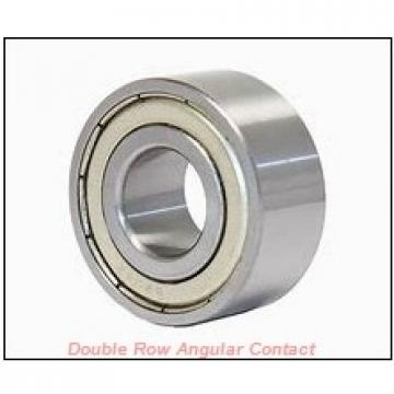 60mm x 110mm x 36.5mm  QBL 3212b-2rsnrtnc3-qbl Double Row Angular Contact Bearings
