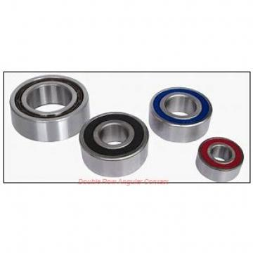 45mm x 85mm x 30.2mm  NSK 3209b-2ztn-nsk Double Row Angular Contact Bearings