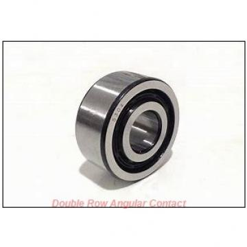 45mm x 85mm x 30.2mm  NSK 3209btnc3-nsk Double Row Angular Contact Bearings