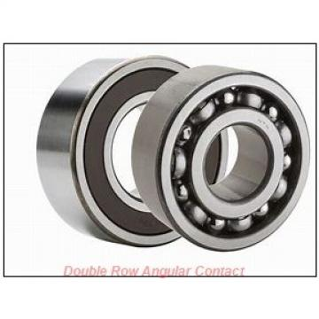 45mm x 85mm x 30.2mm  NSK 3209b-2rstnc3-nsk Double Row Angular Contact Bearings