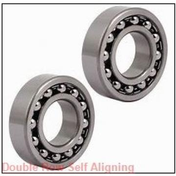 100mm x 180mm x 34mm  QBL 1220/c3-qbl Double Row Self Aligning Bearings