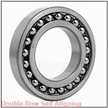 110mm x 200mm x 38mm  QBL 1222j-qbl Double Row Self Aligning Bearings