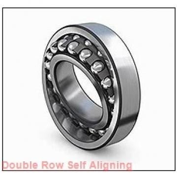 110mm x 200mm x 38mm  FAG 1222-k-m-c3-fag Double Row Self Aligning Bearings