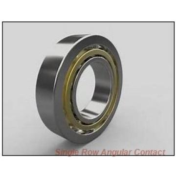 80mm x 140mm x 26mm  SKF 7216begaf-skf Single Row Angular Contact Bearings
