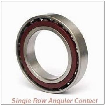 85mm x 150mm x 28mm  SKF 7217becbj-skf Single Row Angular Contact Bearings