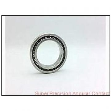 70mm x 110mm x 20mm  Timken 2mm9114wicrdux-timken Super Precision Angular Contact Bearings