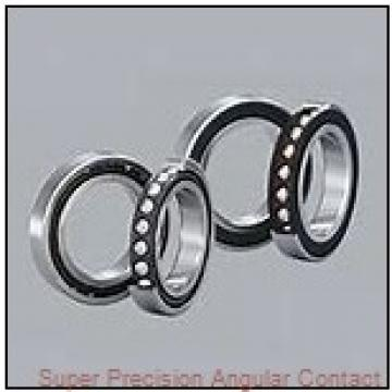 90mm x 140mm x 24mm  Timken 2mm9118wicrdum-timken Super Precision Angular Contact Bearings