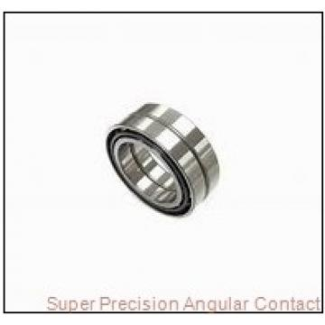 120mm x 215mm x 40mm  Timken 2mm224wicrsul-timken Super Precision Angular Contact Bearings