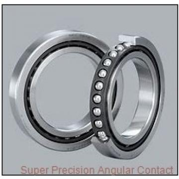 80mm x 125mm x 22mm  Timken 2mm9116wicrsum-timken Super Precision Angular Contact Bearings