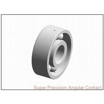 110mm x 200mm x 38mm  Timken 2mm222wicrsul-timken Super Precision Angular Contact Bearings