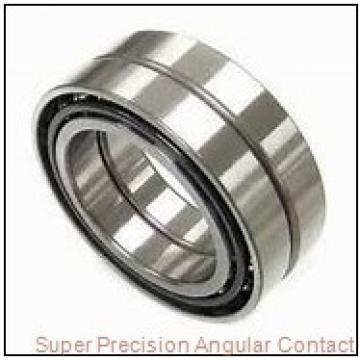 80mm x 125mm x 22mm  Timken 2mm9116wicrsul-timken Super Precision Angular Contact Bearings