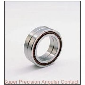 55mm x 100mm x 21mm  Timken 2mm211wicrdux-timken Super Precision Angular Contact Bearings