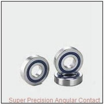 90mm x 140mm x 24mm  Timken 2mm9118wicrsul-timken Super Precision Angular Contact Bearings