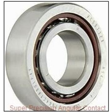 65mm x 100mm x 18mm  Timken 2mm9113wicrdul-timken Super Precision Angular Contact Bearings