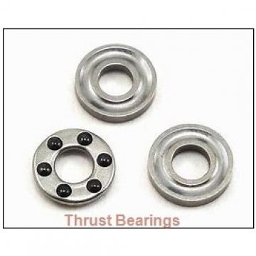 100mm x 170mm x 68mm  NSK 52224-nsk Thrust Bearings