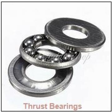 60mm x 130mm x 51mm  NSK 51412-nsk Thrust Bearings