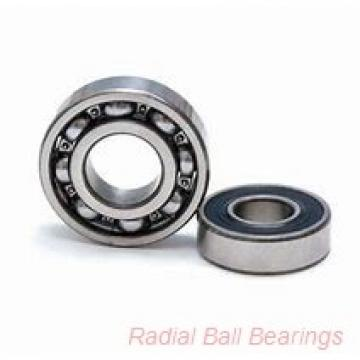 65mm x 140mm x 48mm  NSK 4313btn-nsk Radial Ball Bearings