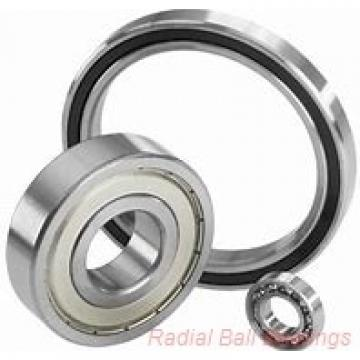 12mm x 28mm x 8mm  KOYO 6001-2rs-koyo Radial Ball Bearings