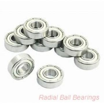 12mm x 28mm x 8mm  NSK 6001zz-nsk Radial Ball Bearings