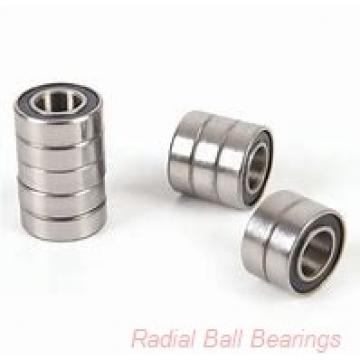 12mm x 28mm x 8mm  Timken 6001rsc3-timken Radial Ball Bearings